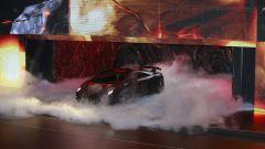 La Lamborghini Sesto Elemento in dettaglio - Immagine: 3