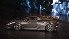 La Lamborghini Sesto Elemento in dettaglio - Immagine: 5