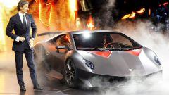 La Lamborghini Sesto Elemento in dettaglio - Immagine: 1