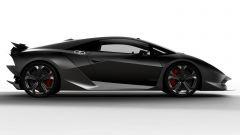 La Lamborghini Sesto Elemento in dettaglio - Immagine: 6