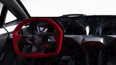 La Lamborghini Sesto Elemento in dettaglio - Immagine: 12