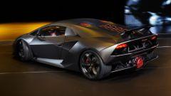 La Lamborghini Sesto Elemento in dettaglio - Immagine: 2