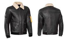 La linea Heritage di Ixon: giacca Havoc