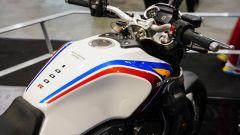 La livrea Tricolour della Honda CB1000R+ Limited Edition