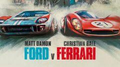 La locandina di Le Mans '66 - La Grande Sfida