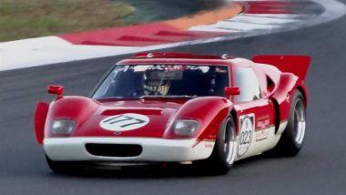La Lotus Type 62 del 1969