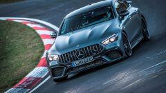 La Mercedes-AMG GT 63 S 4Matic+ batte Panamera Turbo 2-1