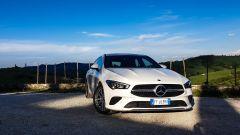 La Mercedes CLA Shooting Brake tra luci e ombre