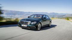 La Mercedes Classe E 220d Tribute Ponton monta il nuovo 2.0 da 194 cv