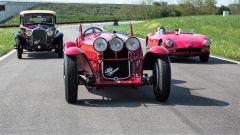 La Mille Miglia 2018 farà tappa al Museo Storico Alfa Romeo