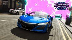 La modalità Eliminator di Forza Horizon 4 è gratuita per tutti i possessori del gioco