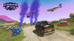 La modalità Eliminator di Forza Horizon 4