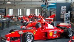 La mostra di Schumacher a Colonia