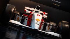 Ayrton Senna: la mostra a Imola. Gli sconti di Natale