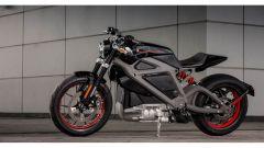 La moto avrà le prestazione delle rivali tradizionali e un'autonomia superiore ai 100 km