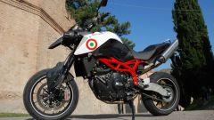 La Moto Morini passa di mano - Immagine: 22