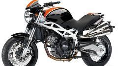 La Moto Morini passa di mano - Immagine: 32