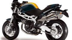 La Moto Morini passa di mano - Immagine: 21