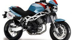 La Moto Morini passa di mano - Immagine: 20