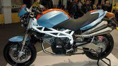 La Moto Morini passa di mano - Immagine: 4