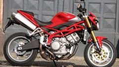La Moto Morini passa di mano - Immagine: 16