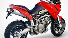 La Moto Morini passa di mano - Immagine: 17
