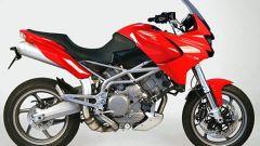 La Moto Morini passa di mano - Immagine: 18