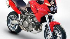 La Moto Morini passa di mano - Immagine: 38
