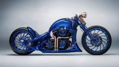 La moto più cara al mondo: è una Harley Davidson da 1.5 milioni di euro