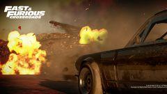 La Mustang di Fast & Furious Crossroads