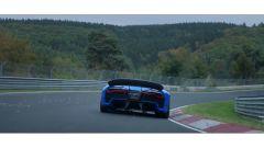 La Nio EP9 ha percorso il Nurburgring in 7 minuti e 5 secondi, record per le auto elettriche