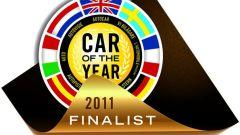 La Nissan Leaf è Car of the Year 2011: le preferenze - Immagine: 1