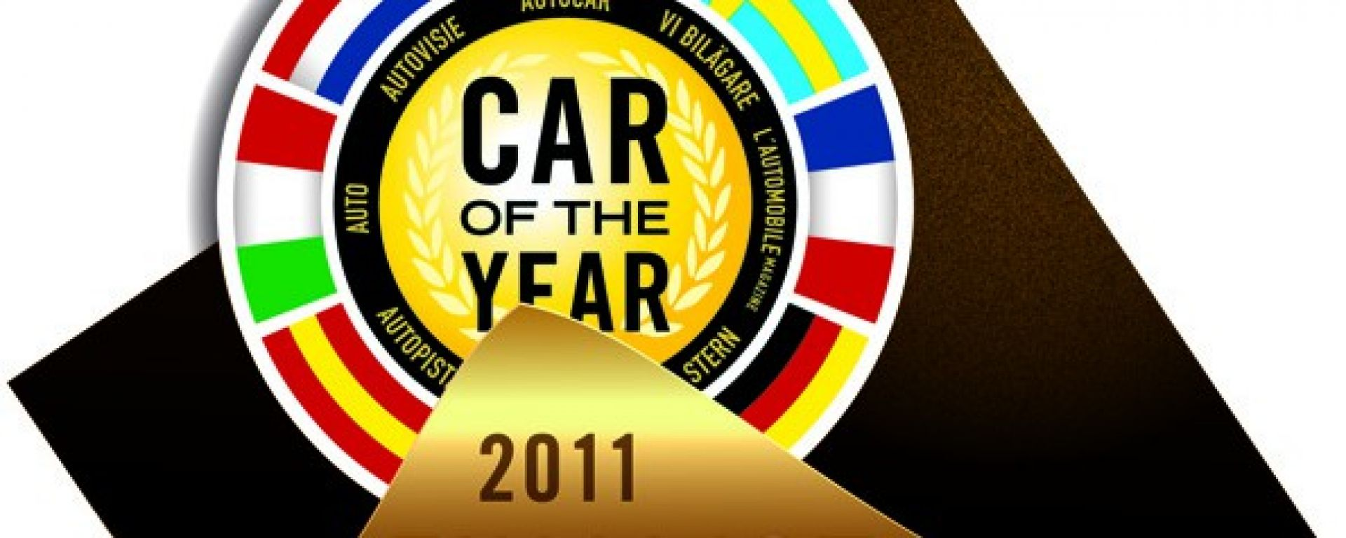 La Nissan Leaf è Car of the Year 2011: le preferenze