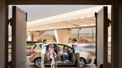 La Nissan Leaf è Car of the Year 2011: le preferenze - Immagine: 22