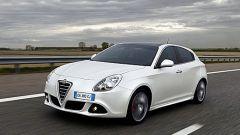 La Nissan Leaf è Car of the Year 2011: le preferenze - Immagine: 9