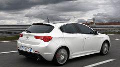 La Nissan Leaf è Car of the Year 2011: le preferenze - Immagine: 12
