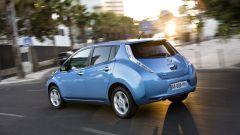 """La Nissan Leaf è """"auto dell'anno 2011"""" in Giappone - Immagine: 6"""