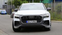 La nuova Audi SQ8 arriverà con il motore V6