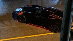 La nuova auto di Batwoman? Una Corvette C7 molto particolare