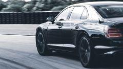 La nuova Bentley Flying Spur, una berlina prestazionale - fianco