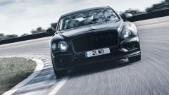 Bentley Flying Spur 2020 il video