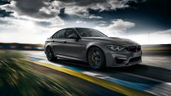 La nuova BMW M3 CS