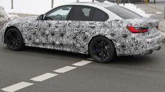 La nuova BMW M3 G20