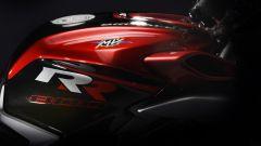 La nuova Brutale 800 RR è rinnovata anche nell'estetica grazie alle nuove forme aerodinamiche