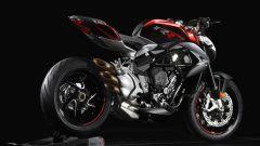 La nuova Brutale 800 RR, sinonimo di potenza e adrenalina