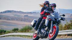 Ducati World Premiere 2022: le nuove moto diretta video