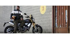 La nuova Ducati Scrambler, che rinverdisce i fasti della sua antesignana