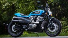 La nuova Flat Track di Harley-Davidson