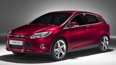 La nuova Ford Focus 2011 veste casual - Immagine: 2