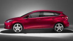 La nuova Ford Focus 2011 veste casual - Immagine: 8